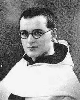 Vénérable Benigno de Ste Thérèse de l'Enfant Jésus