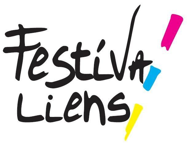 Logo Festiva liens 2013