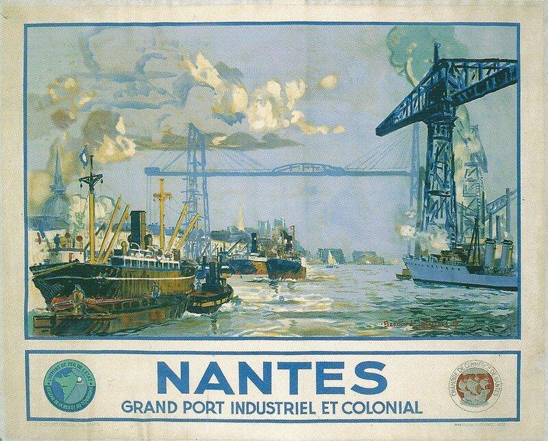 Nantes port négrier 0002