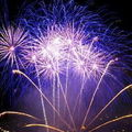 Feux d'artifice et informations