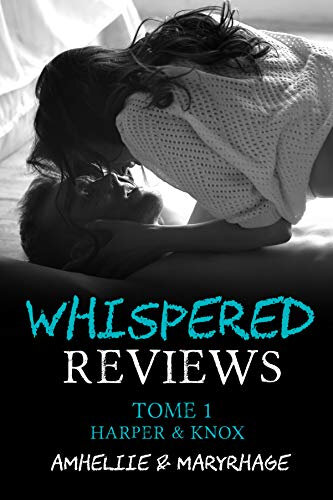Whispered Reviews 1