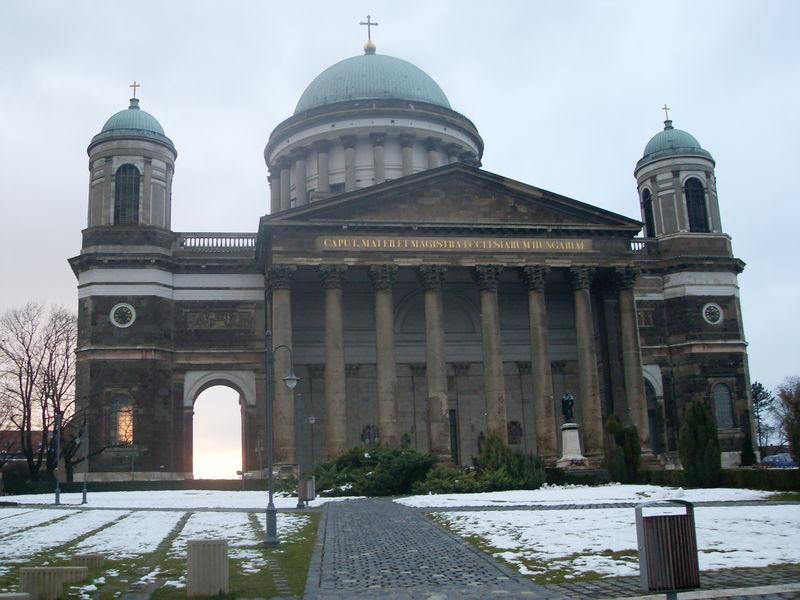 Cathédrale Saint-Adalbert