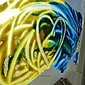 Activité peinture propre