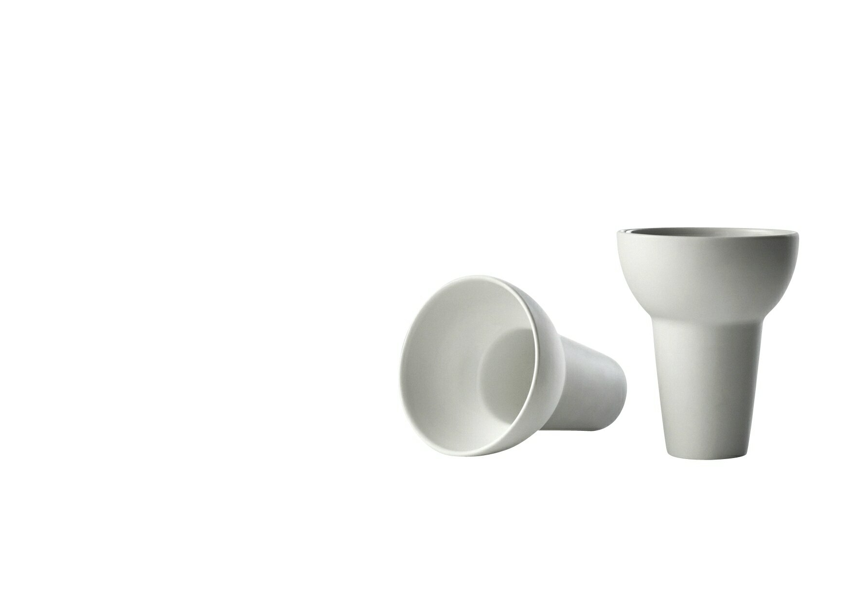 MUUTO Paire de Mugs everyday holy