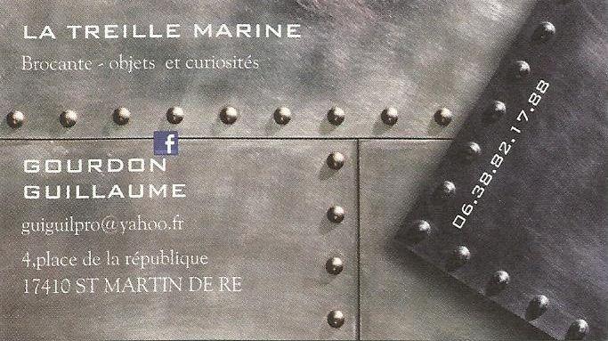 001 la treille marine brocantes antiquités