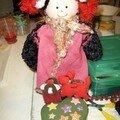 Ronde de poupées