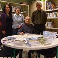 Samedi 24 octobre : jean vareillaud dédicace ses ouvrages