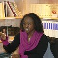 Lecture / Lesung Fatou Diome 09.04.08
