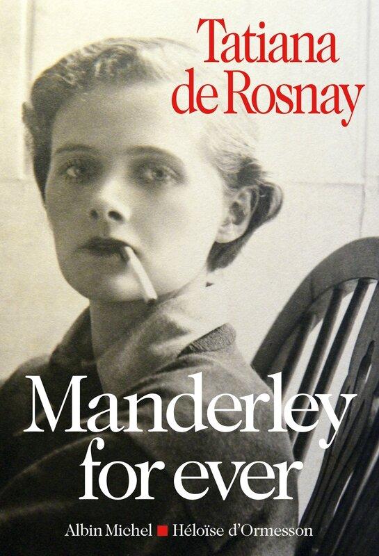 manderley forever
