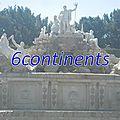 Mon top fontaines: la fontaine de neptune (vienne)