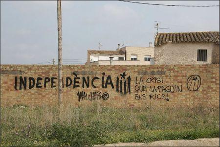 Tortosa 042012 4 graffiti les riches
