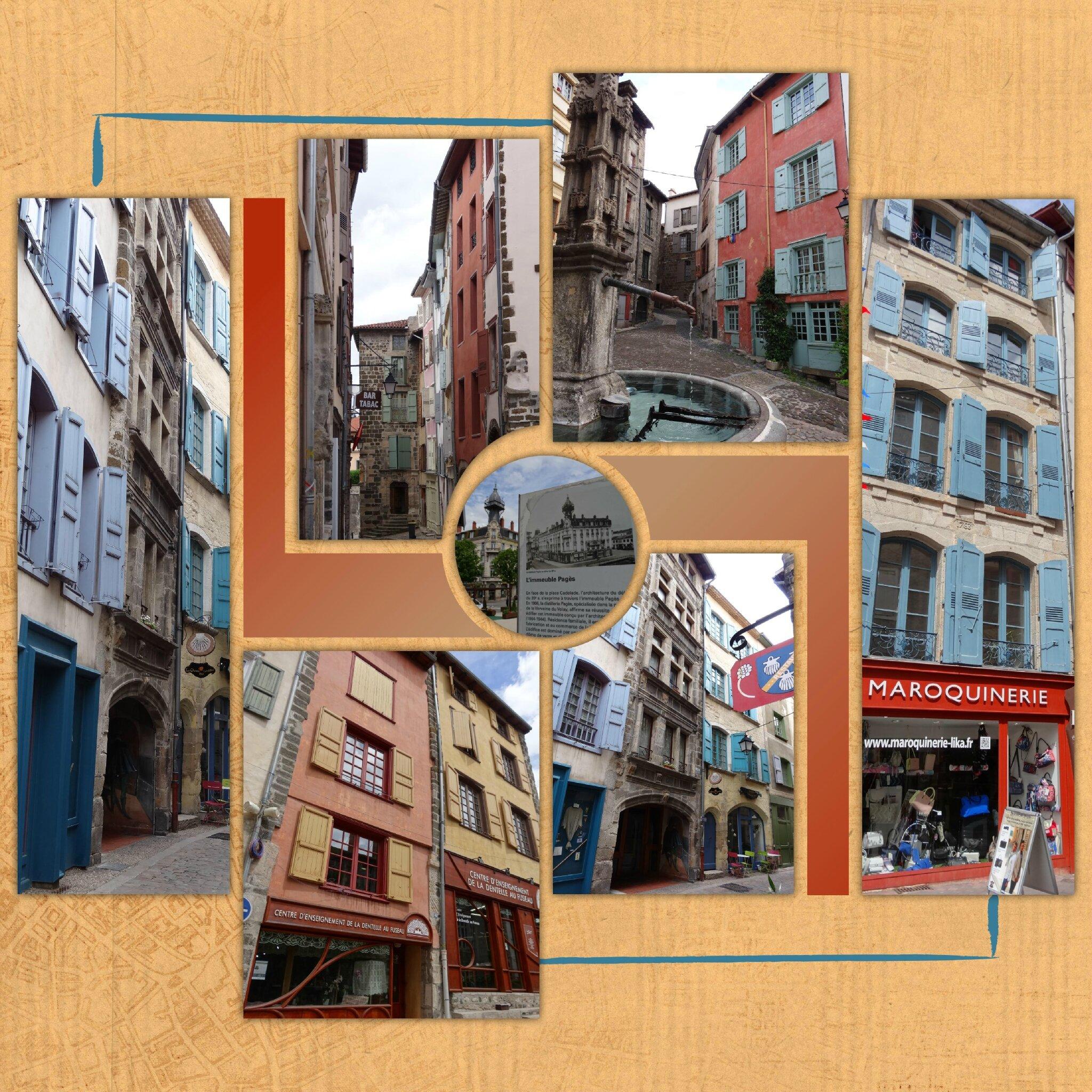 Le Puy en Velay (1)