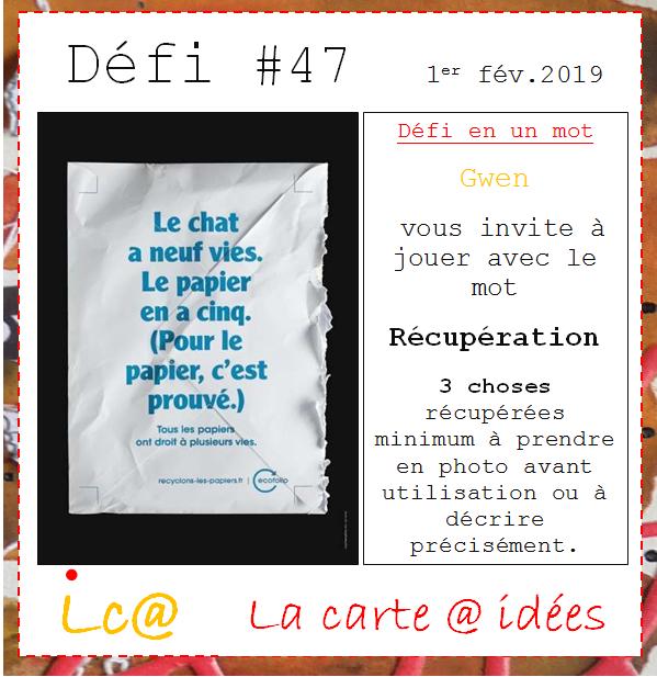 DEFI 147