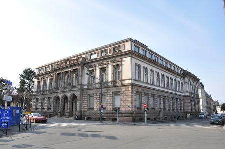 Tribunal de Mulhouse