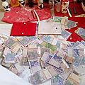 Explication sur le portefeuille magique