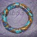 bracelet rond hidden magic