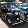 SIMCA 8 1200 1950 Saverne (1)