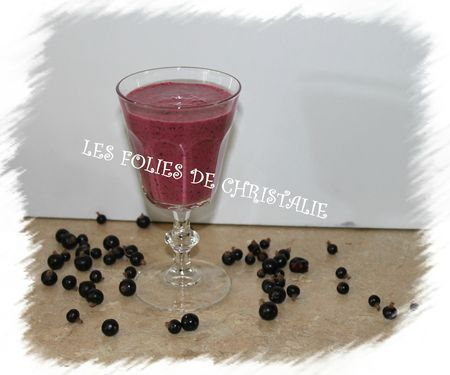 Smoothie cassis 3
