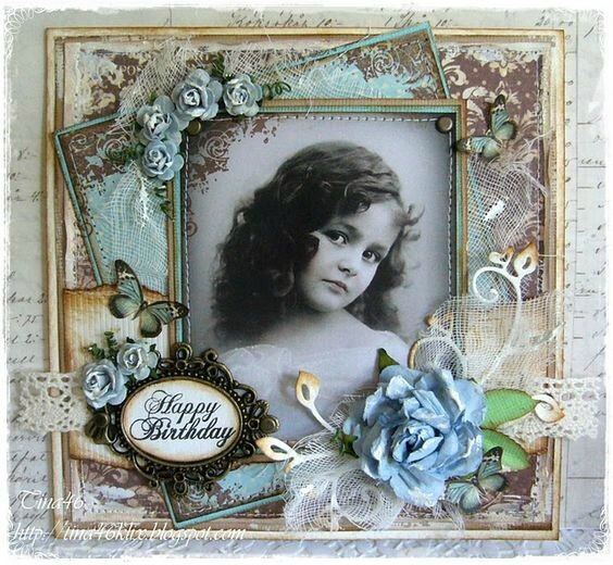 love shabby septembre