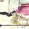 Circus 11 Bryan et Massaï