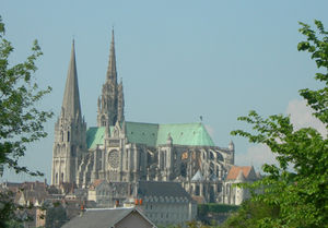 Chartres_cathedrale