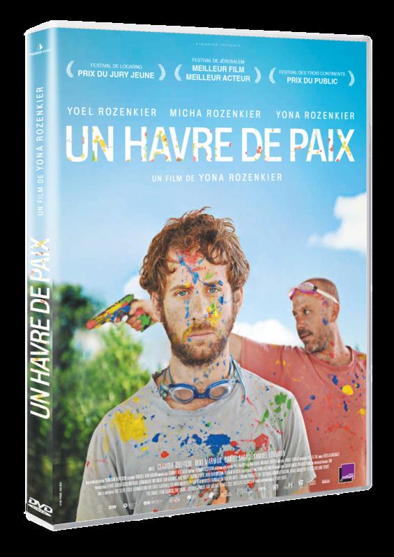 UN HAVRE DE PAIX_3D