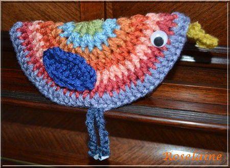 Roselaine656 oiseau Attic24