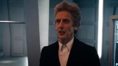 le douzième Docteur