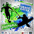 Affiches championnats de france universitaires