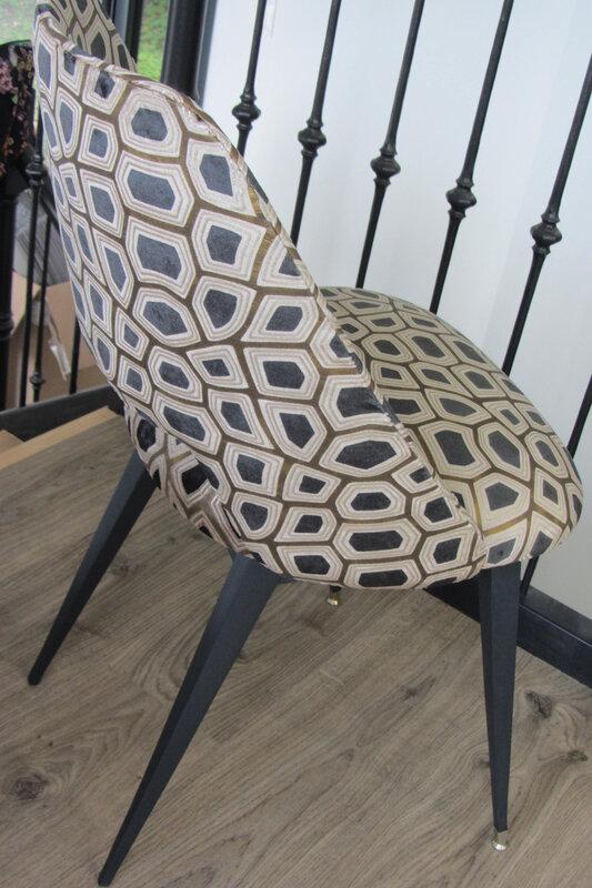 tapissier brest réfection de fauteuils et confection de rideaux