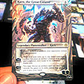 Karn the Great Creator Altered