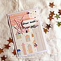 Noël #3 sur little scrap ! ...