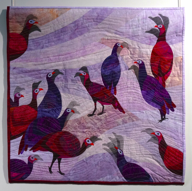 Yemima Lavan-Bird's assembly 1