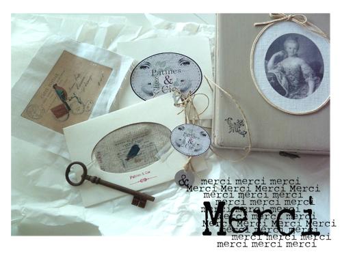 MerciCath