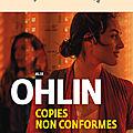 Copies non conformes : la belle ode à la sororité de la canadienne alix ohlin