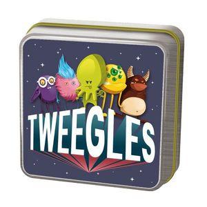 Boutique jeux de société - Pontivy - morbihan - ludis factory - Tweegles