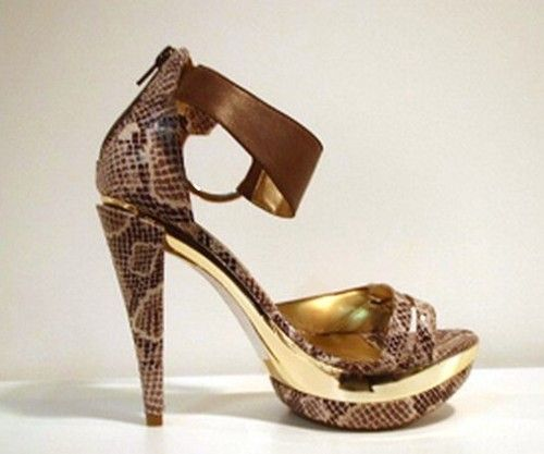chaussure bresilienne