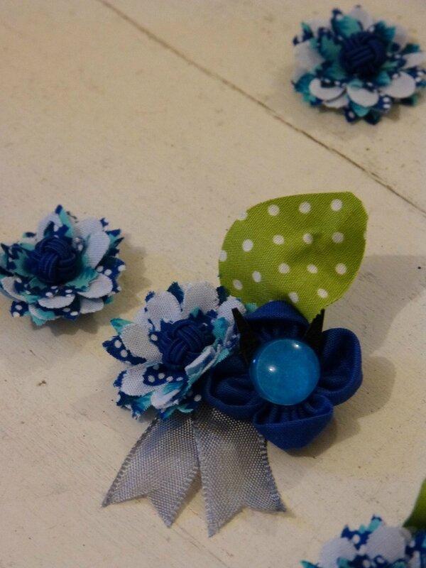 bouquet bleu et gris@ (3)