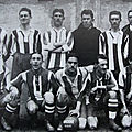 Coupe de france 1921 Red Star