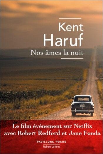 Nos âmes la nuit - Kent Haruf