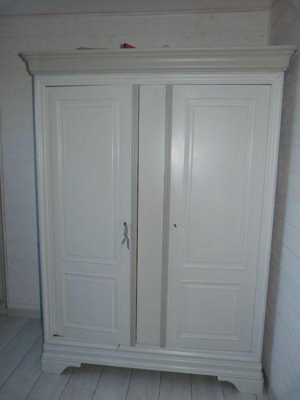 relooker une chambre mur et meuble st phanie et l onore d co. Black Bedroom Furniture Sets. Home Design Ideas