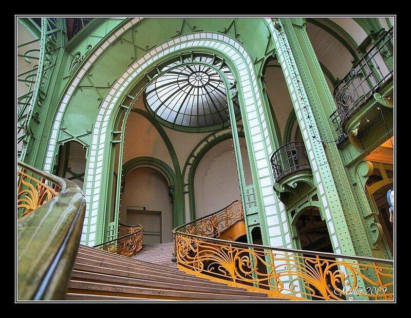grand-palais_paris nef escalier honneur