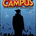 Campus : découvrez la vie d'étudiant sur fuze forge