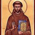 icône de Saint François