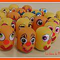 Invasion de clowns culbutos (4)