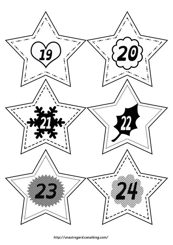 étoiles19 24