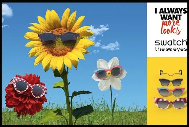 swatch lunettes solaires 1
