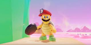 Super Mario Odyssey : conseils pour bien débuter le titre (2/3)