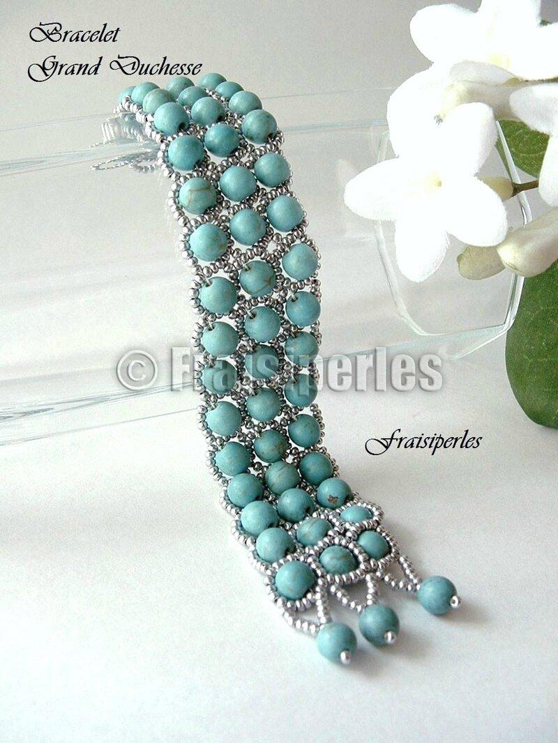 Bracelet Grand Duchesse copy
