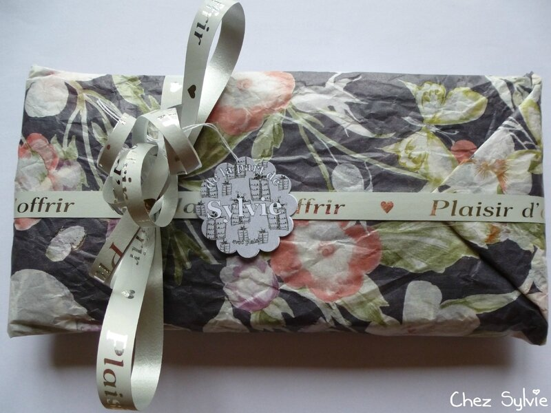 PL12 Paquets cadeaux pochette